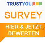 TrustYou Survey